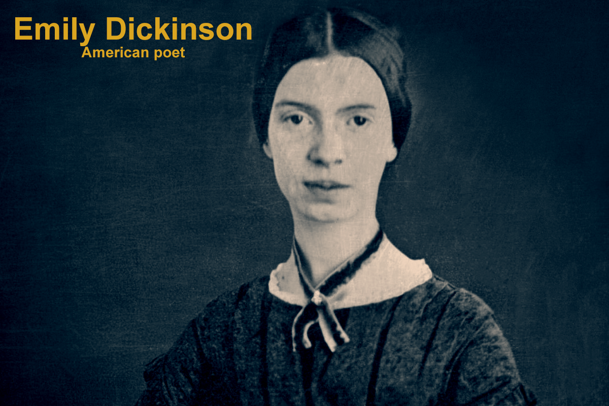 an analysis of the life of emily dickinson an american poet In an excellent literary biography that matches the standard set by his earlier book, the father: a life of henry james, sr, alfred habegger brings a modern perspective to bear on the life and art of the great american poet emily dickinson (1830-86) while respecting and lucidly conveying her own distinctively 19th-century views.