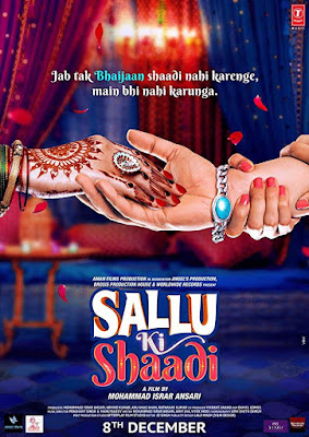 Sallu Ki Shaadi (2018) Hindi 720p HDRip – 600MB