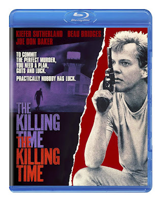 The Killing Time 1987 Bluray
