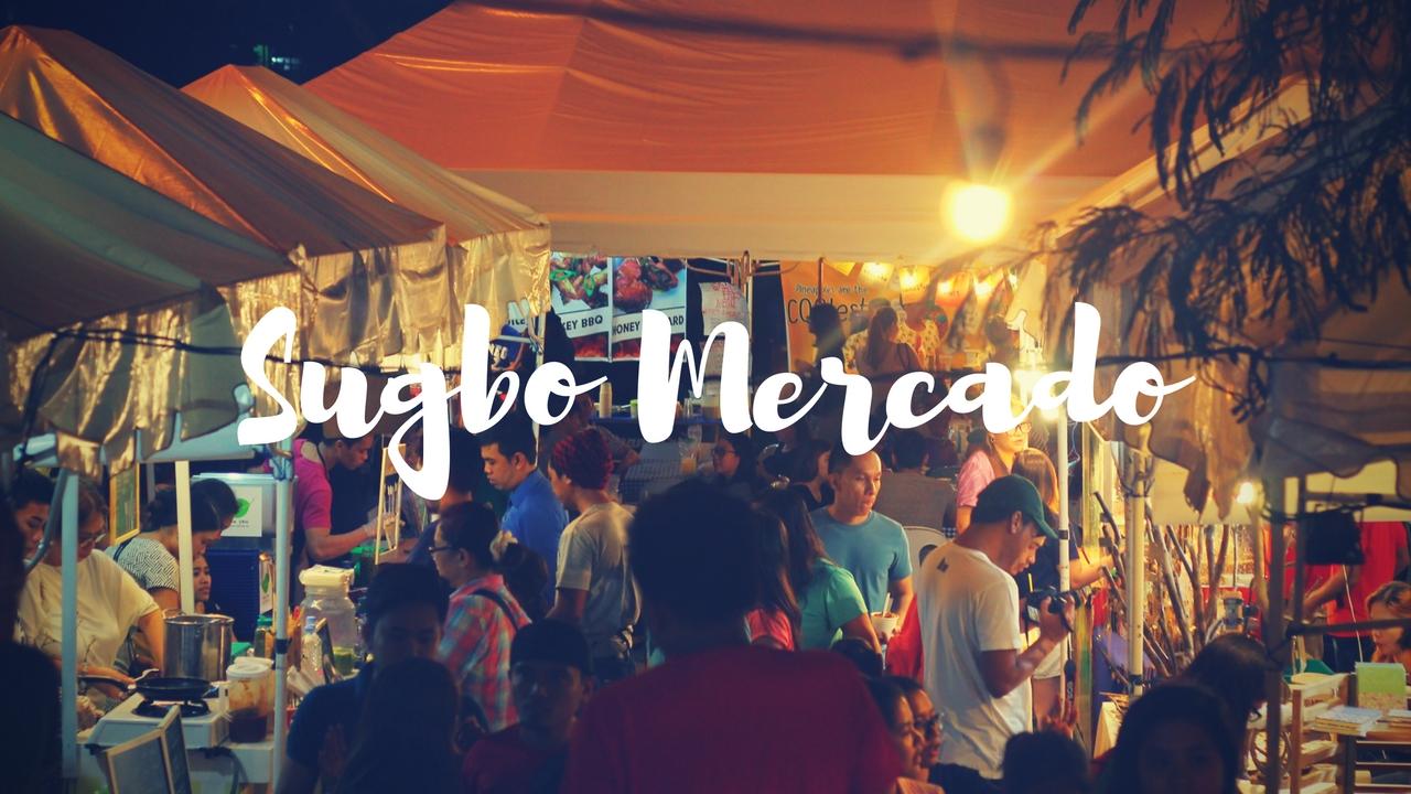 Sugbo Mercado Cebu