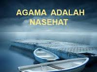 Saling Memberi Nasehat (Seri Peradaban 2)
