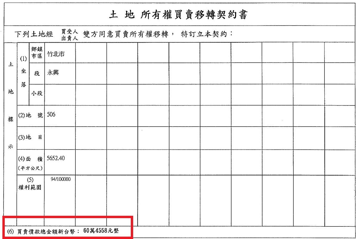 House Classroom: 如何申報財產交易所得稅:核實申報(房地分價)