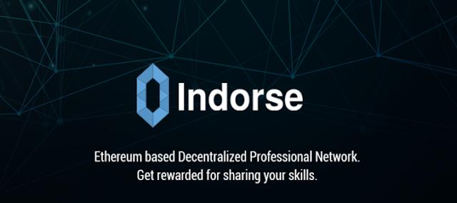 Dapatkan reward dari setiap kontribusi anda pada platform Indorse