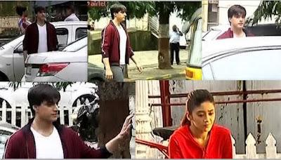 Yeh Rishta Kya Kehlata hai Latest News and Spoilers.