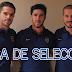 Fecha FIFA: Boca de Seleccion!!!