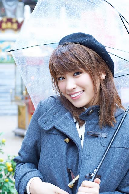久松郁実 Ikumi Hisamatsu Weekly Georgia No 97 Extra Pics 10