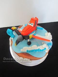 Bolo Aviões