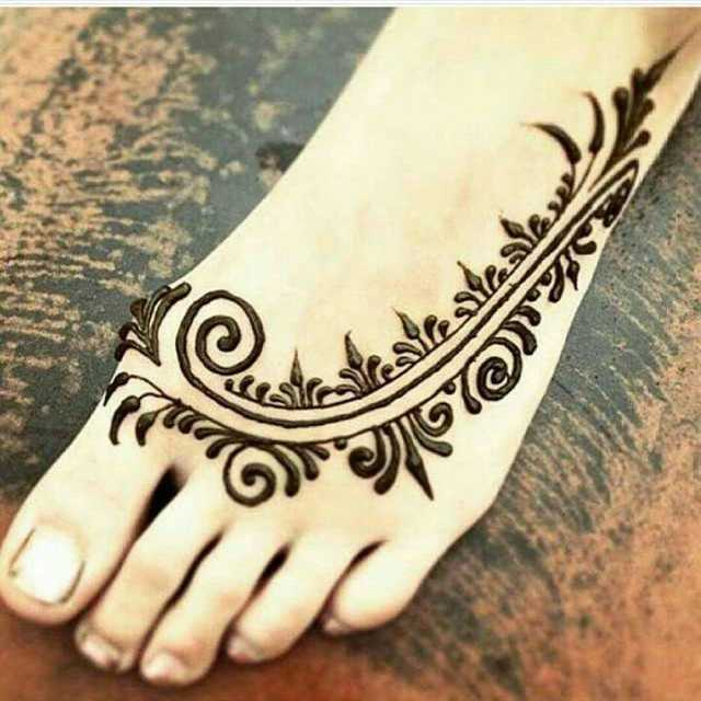 Mehndi Design Kaki : Tato henna di kaki sleeve tattoos ideas for
