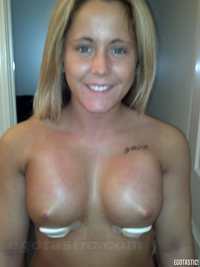 Mom Naked Boobs 15