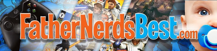 Father Nerds Best