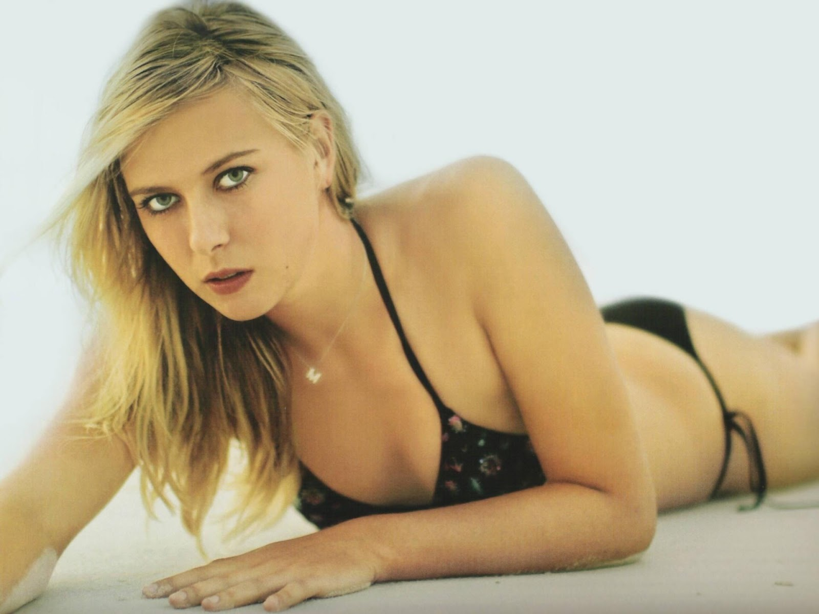 sharapova maria hot - photo #26