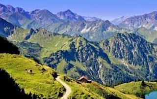 Pengertian Pegunungan dan Proses Terbentuknya