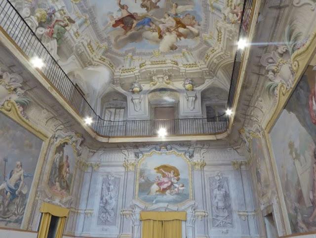 Palazzo Dosi Pontremoli