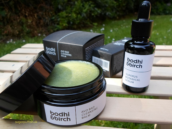 Review: Bodhi & Birch Avo Bao Cleansing Balm