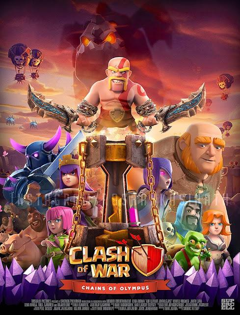 Poster do filme O Vencedor