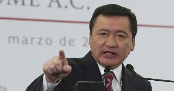 Miles de Mexicanos exigen que Osorio Chong gane el salario mínimo ¿Apoyas la iniciativa?