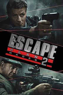 Kế Hoạch Đào Tẩu 2: Địa Ngục - Escape Plan 2: Hades (2018)