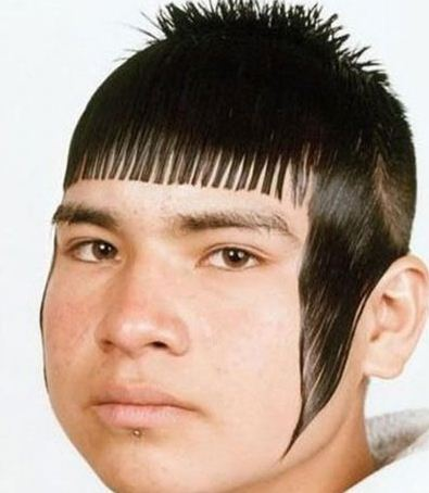 Question for Asians who get haircuts - Bodybuilding.com Forums