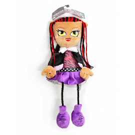 MH 1Toy Clawdeen Wolf Plush