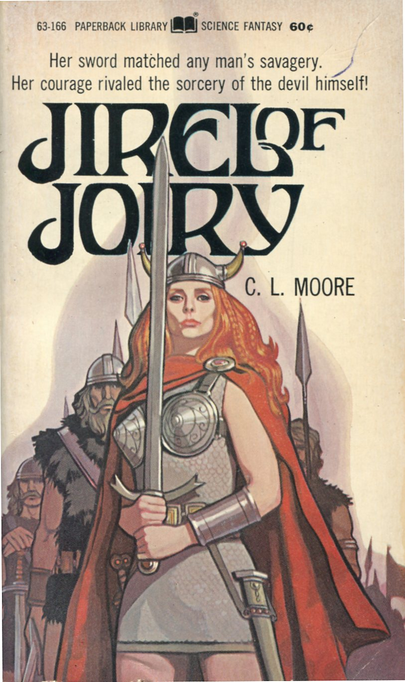 Image - Jirel of Joiry by C. L. Moore