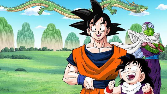 Dragon Ball Z(291/291) (70MB) (HDL) (Latino) (Mega)