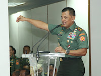 Mengejutkan..! Panglima TNI Mendadak Batal Datang ke MUI, Teryata Ini Sebabnya