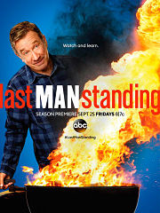 Last Man Standing Temporada 5 Online