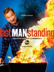 Last Man Standing Temporada 5