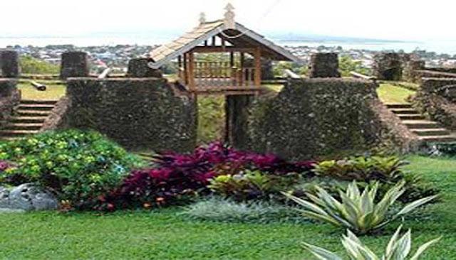 propinsiSulawesi Tenggara yang memiliki panorama alam yang indah dan mempesona 15 TEMPAT WISATA PALING MENARIK DI BAUBAU YANG PATUT Anda KUNJUNGI