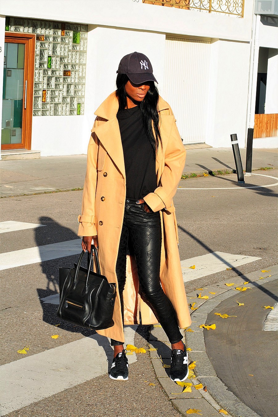 tendance-sneakers-chic