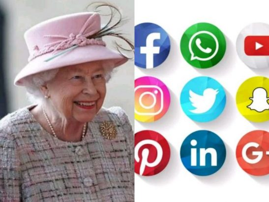 QUEEN ELIZABETH TO HIRE SOCIAL MEDIA MANAGER FOR $38,000 PER YEAR [FULL DETAILS INSIDE].