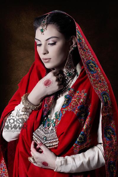 Sexy Girl Kashmir