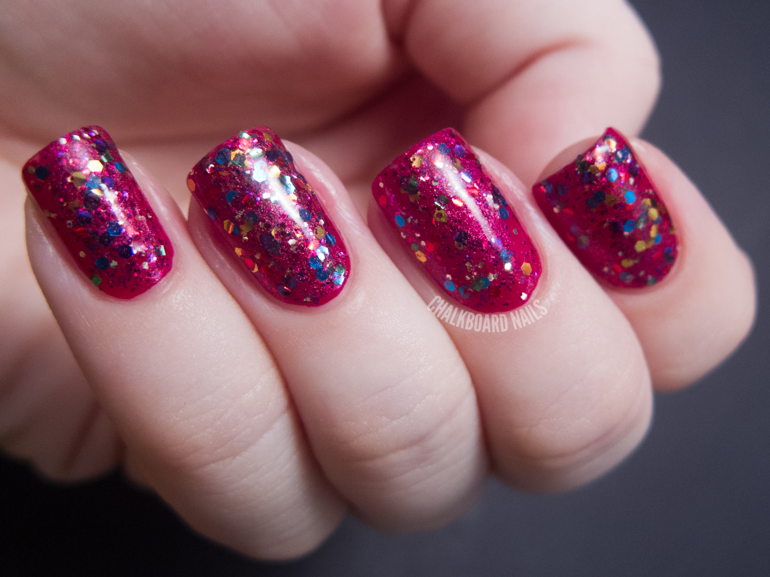 All That Glitters Princess Collection | Chalkboard Nails ...