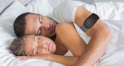 The Antisnore Wearable