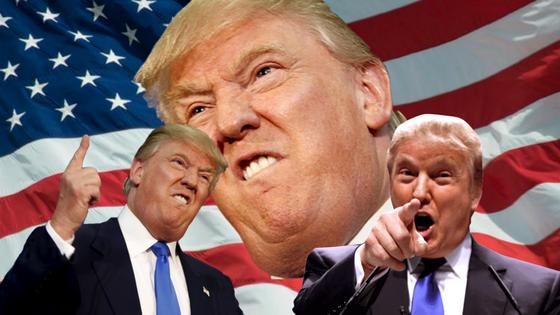 كل شئ عن دونالد ترامب من طفولته الى رئاسة امريكا