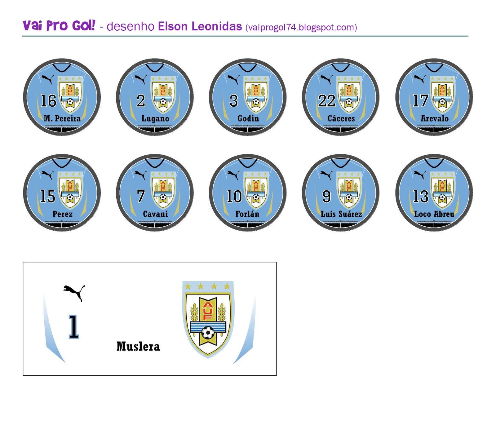 a7dccc9d9283e Vai pro gol!  2013