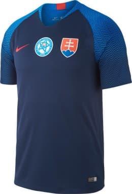 スロバキア代表 2018 ユニフォーム-アウェイ