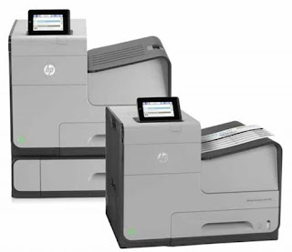 HP Officejet Enterprise X555XH Driver Download