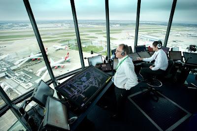Dapatkan Contoh Soalan Pegawai Kawalan Trafik Udara A41 Dan A29 2017