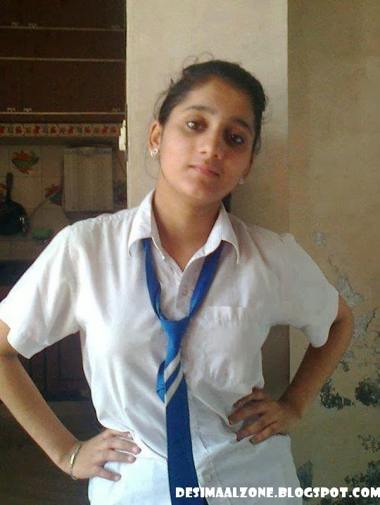 Hot Desi Girls 18 Year Sexy Indian School Girl-8986