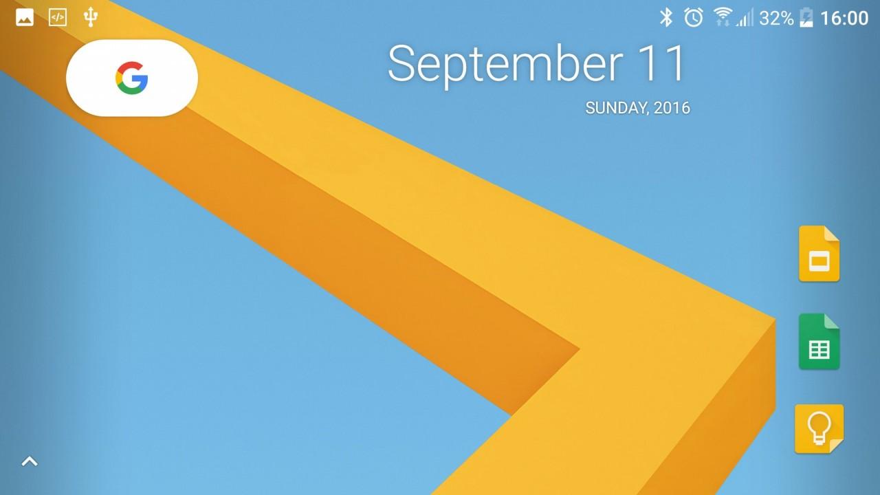 Pixel Launcher APK Android per installarlo senza Play Store
