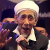 Respons Mui Soal Mbah Moen Salah Ucap Ketika Berdoa Bareng Jokowi