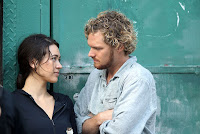 Finn Jones and Jessica Henwick in Marvel's Iron Fist (16)