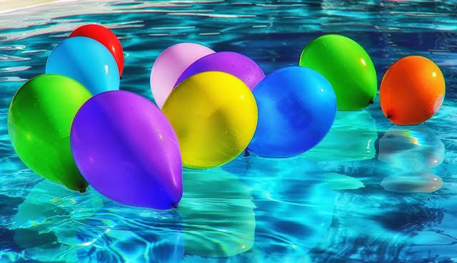 pools maintenance