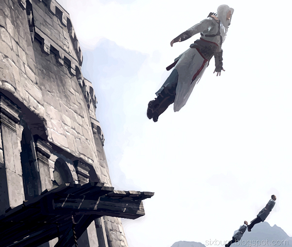 Assassins Creed Takes Another Leap Of Faith And Lands A Netflix Series