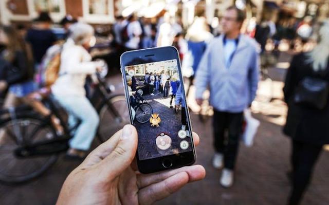 5 Aplikasi yang Dapat Membantu Anda Menguasai Pokemon GO!
