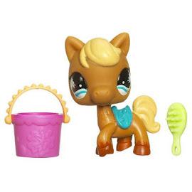 Littlest Pet Shop Purse Horse (#840) Pet