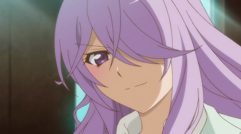 Sabagebu! Episode 12 Subtitle Indonesia [Final]
