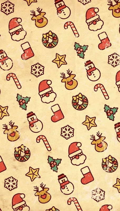 Cute Christmas Wallpaper Iphone madinbelgrade