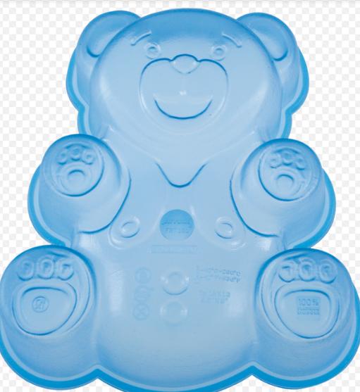 bear-cake-mould